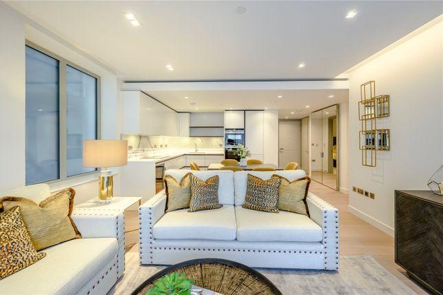 Thumbnail Flat to rent in Edgware Rd, Paddington, London