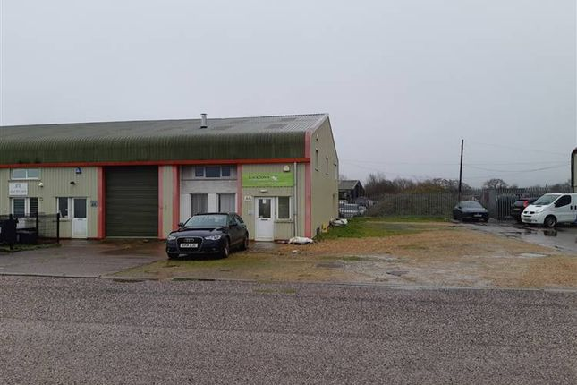 Thumbnail Industrial for sale in Dunkeswell Business Park, Dunkeswell Airfield, Dunkeswell, Honiton