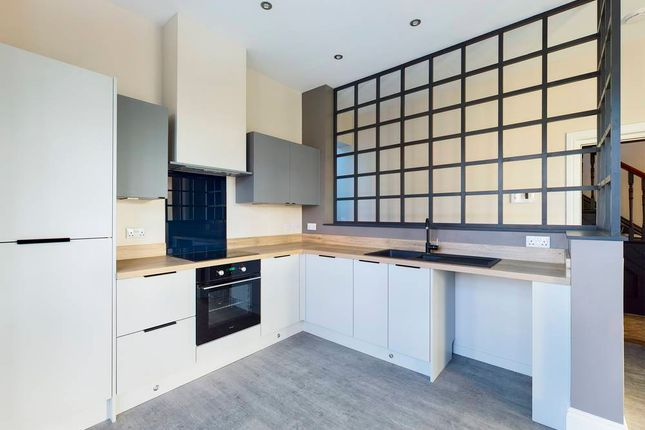 Thumbnail Flat to rent in Station Road, Beeston