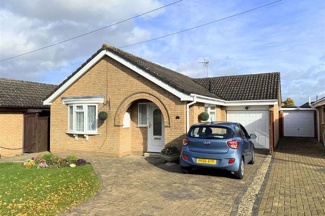 Thumbnail Bungalow for sale in Lilac Way, Quedgeley, Gloucester