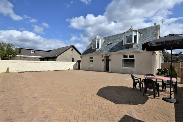 Thumbnail Cottage for sale in Victoria Cottage, 2A Winton Street, Saltcoats