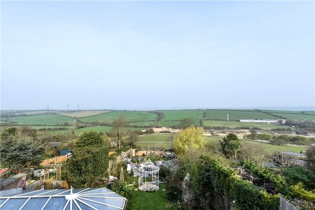Thumbnail Detached house for sale in Coldharbour, Chickerell, Weymouth