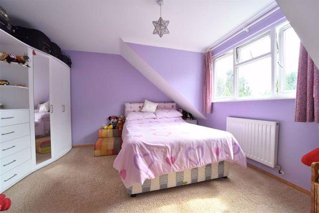 Bedroom Three of Camp Hill, Bugbrooke, Northampton NN7