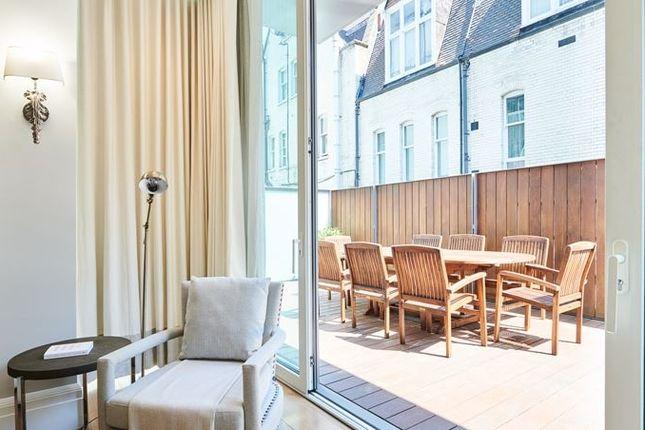 Thumbnail Flat to rent in Duke Street, Mayfair