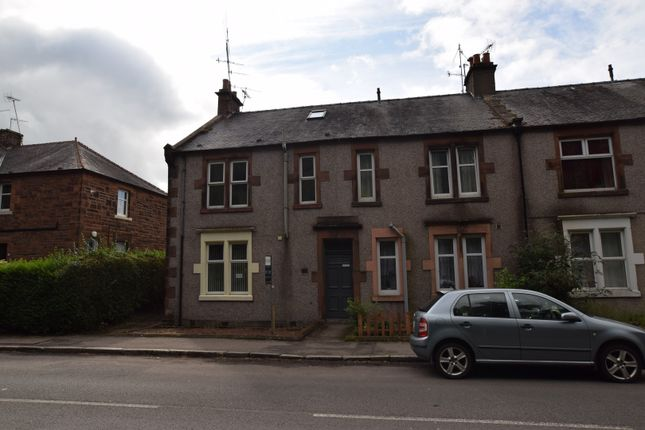 Thumbnail Flat for sale in 3c Verdon Place, Dumfries