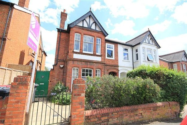 Thumbnail Flat for sale in Saint Anne's Road, Caversham, Reading