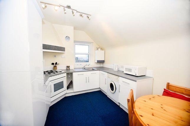 Thumbnail Flat to rent in Adelphi, Aberdeen