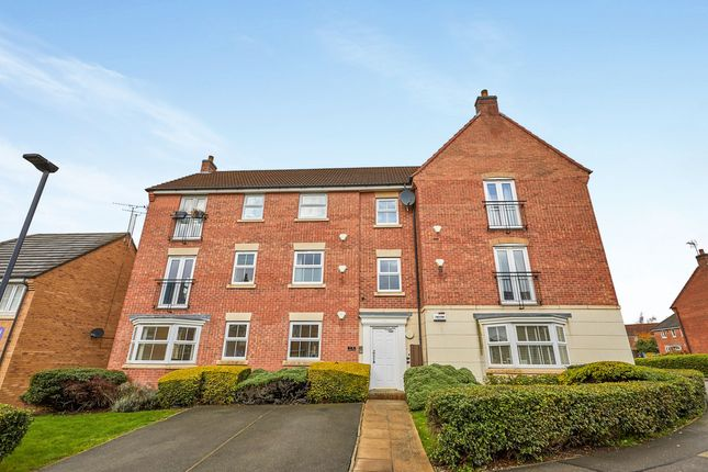 Property Image of Alonso Close, Chellaston, Derby DE73