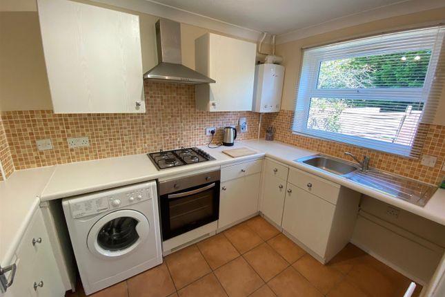 Kitchen of Grosmont Close, Emerson Valley, Milton Keynes MK4