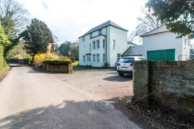 Thumbnail Detached house for sale in Church Whitfield Road, Whitfield, Dover