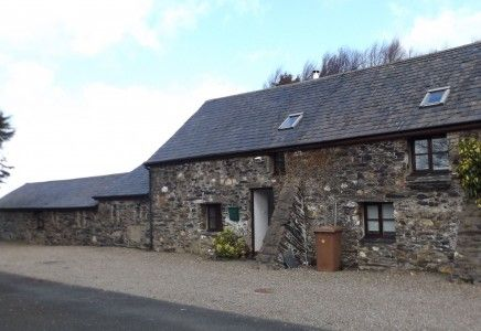 Thumbnail Barn conversion to rent in Rental West Kella Barn, Sulby, Isle Of Man
