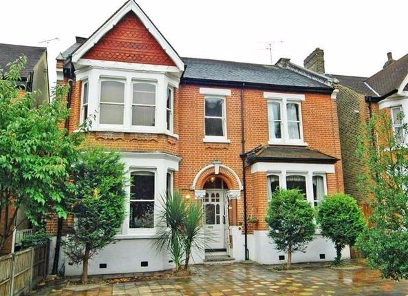 Thumbnail Shared accommodation to rent in Creffield Road, Ealing