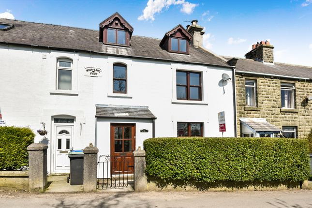 Thumbnail Terraced house for sale in Windmill, Great Hucklow, Buxton