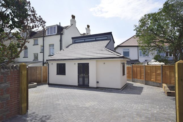 Thumbnail Detached bungalow for sale in Guinea Lane, Bristol