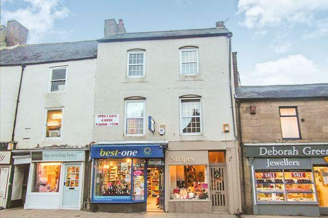 Thumbnail Maisonette to rent in Biltons Court, Morpeth