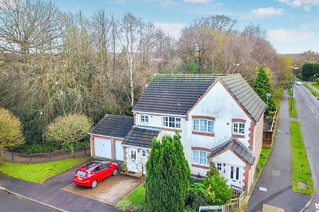 Thumbnail Semi-detached house for sale in Ruston Close, Maidenbower, Crawley