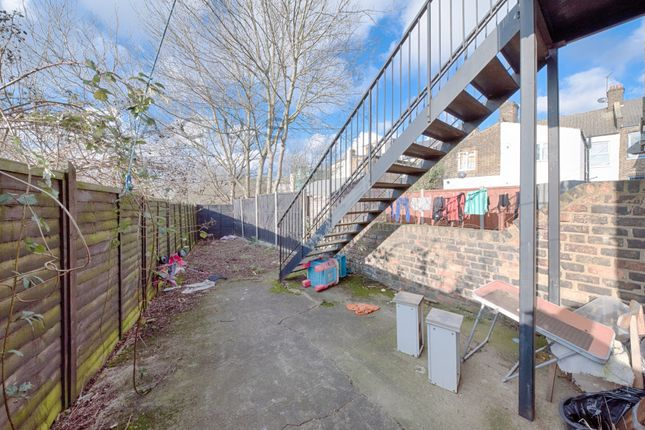 Thumbnail Flat for sale in Clifton Road, Harlesden