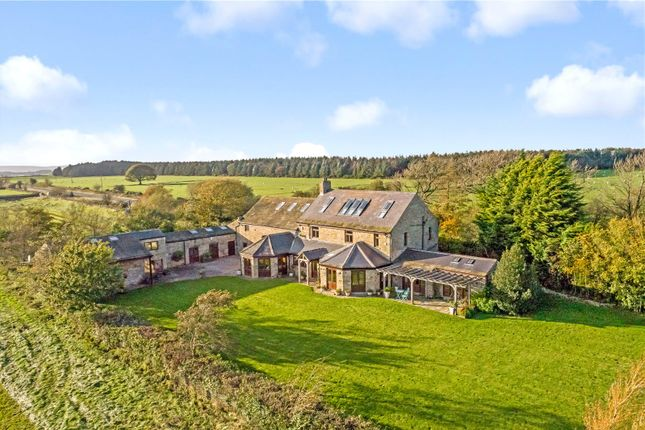 Detached house for sale in Norwood, Harrogate