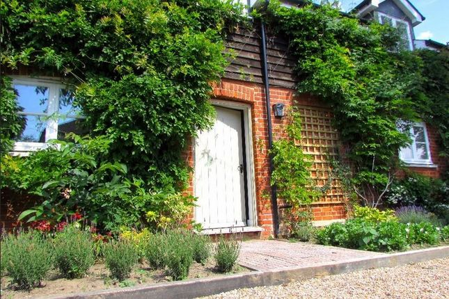 Thumbnail Property to rent in Bramble Cottage, Bluebell Farm, Church Street
