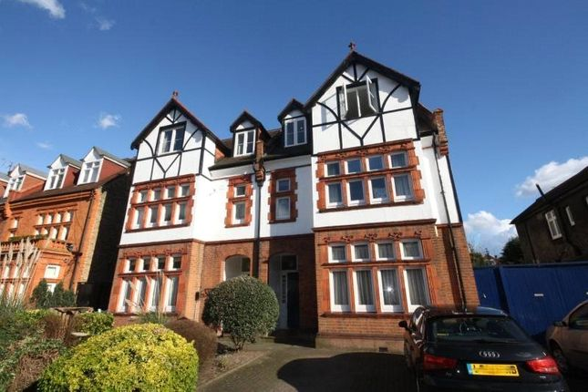 Thumbnail Flat for sale in Sutton Court Road, Chiswick, London