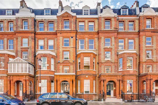 Flat in  Brechin Place  South Kensington  London  Chelsea