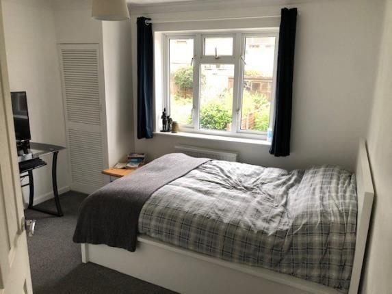 Bedroom 2 of Harefield, Southampton, Hampshire SO18