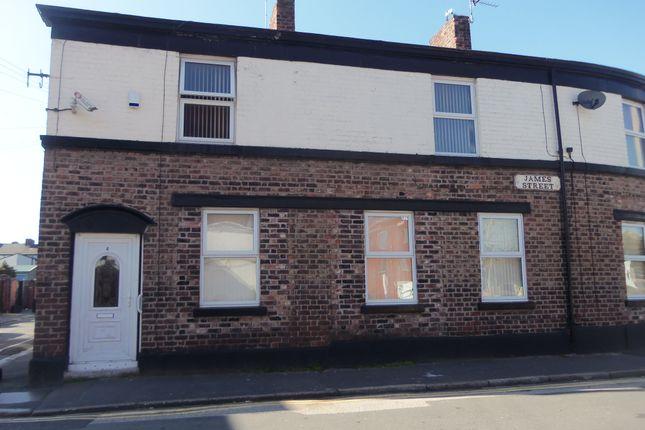 James Street, Garston, Liverpool L19