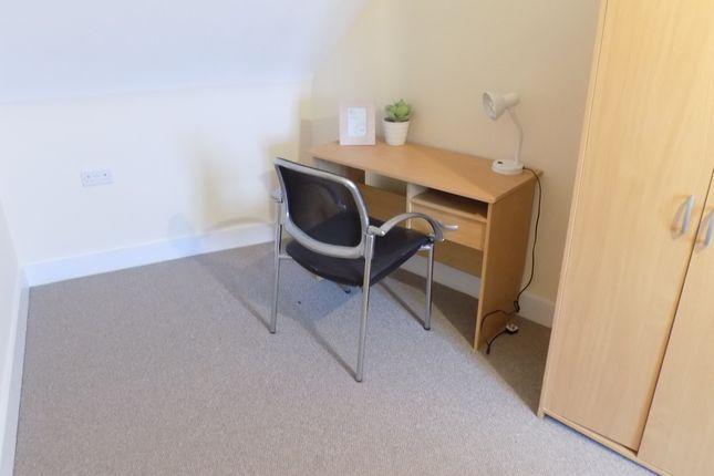 Room 2 of Leaf Avenue, Hampton Hargate, Peterborough PE7