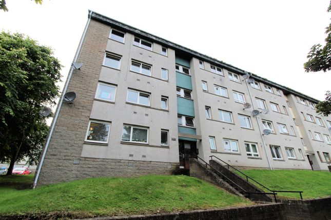 The Property of Ash-Hill Drive, Aberdeen AB16