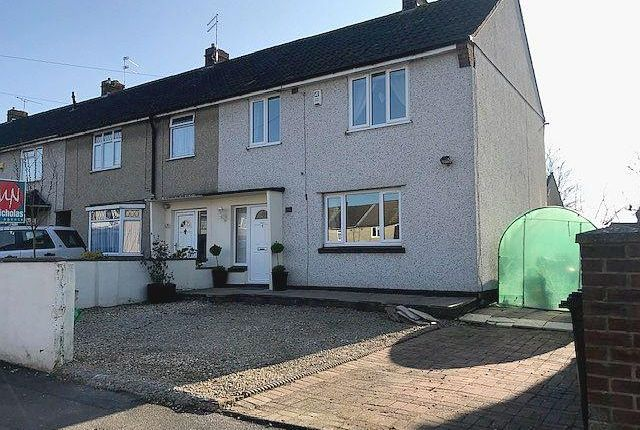 3 Bedroom For Sale in Barley Close Mangotsfield Bristol B