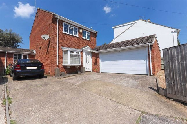 Thumbnail Link-detached house for sale in Heath Road, Leighton Buzzard
