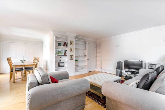 Thumbnail Flat to rent in Charter House, Covent Garden