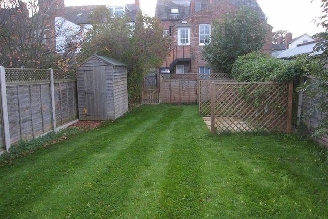 Thumbnail Flat to rent in Ellesmere Road, Shrewsbury
