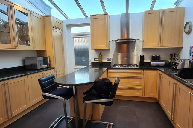 Kitchen of Connaught Avenue, East Barnet, Barnet EN4