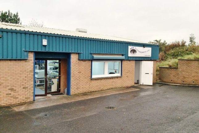 Thumbnail Retail premises for sale in Pitreavie Crescent, Dunfermline