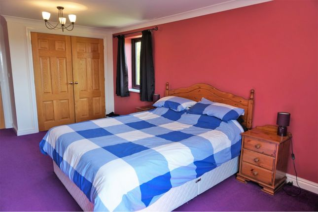 Bedroom Three of Farthings Paddock, Alford BA7