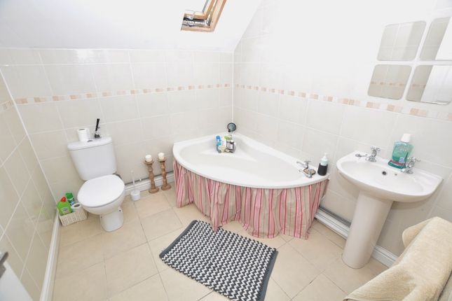Bathroom of Blue Boar Square, St. Clears, Carmarthen SA33