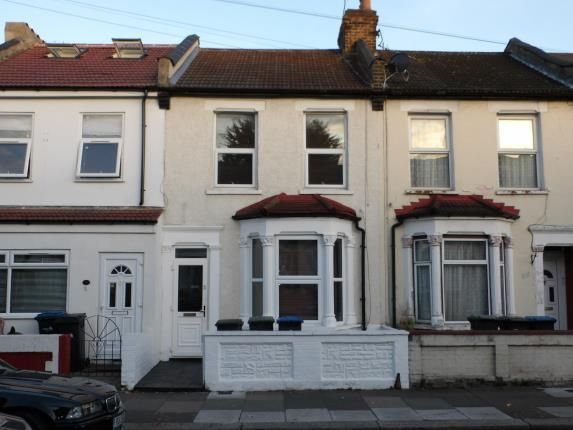 Thumbnail Terraced house for sale in Raynham Avenue, Upper Edmonton, London