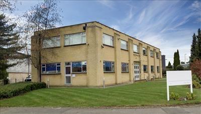Thumbnail Office for sale in Logic House, 31 Black Moor Road, Ebblake Industrial Estate, Verwood