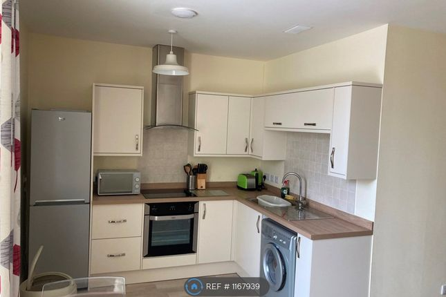 1 bed flat to rent in Low Street, Banff AB45