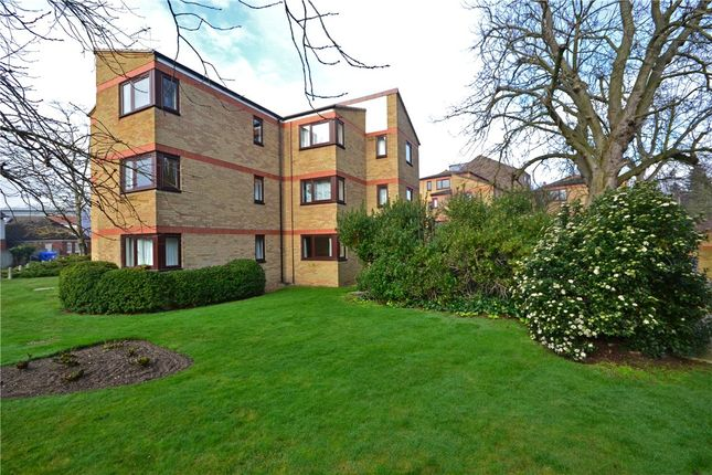 Picture No. 04 of Beaulands Close, Cambridge, Cambridgeshire CB4