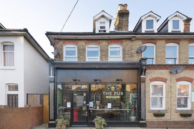 Commercial property for sale in The Broadway, Broadstairs