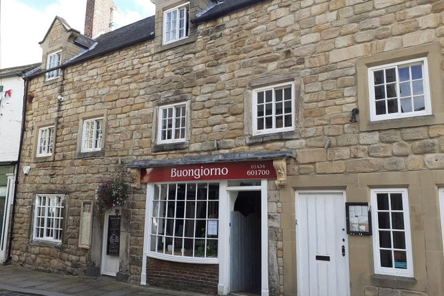 Thumbnail Retail premises for sale in 20-22 St Marys Chare, Hexham, North East