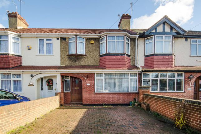 Thumbnail Property to rent in Empire Road, Perivale, Greenford