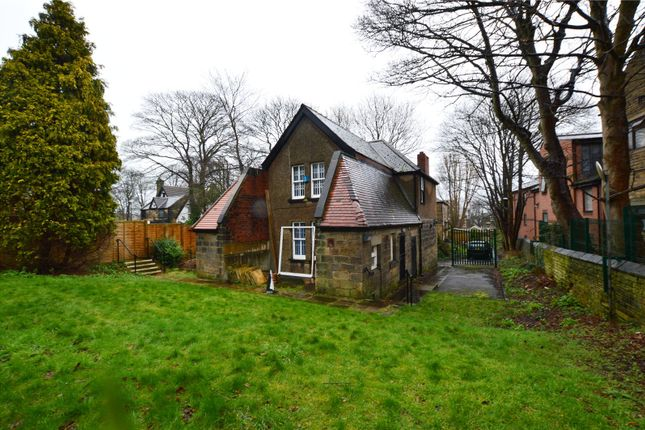 Thumbnail Office for sale in The Cottage, Back Laurel Mount, Leeds, West Yorkshire