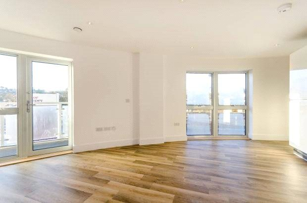 Thumbnail Flat for sale in Austen House, Station View, Guildford, Surrey