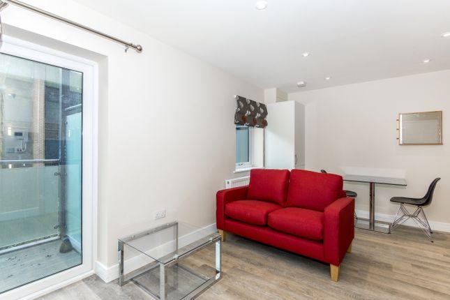 1 bed flat to rent in Stert Street, Abingdon
