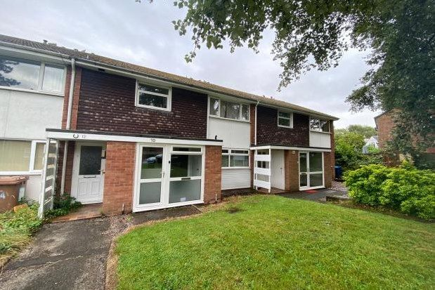 2 bed flat to rent in Curborough Road, Lichfield WS13