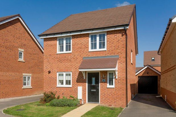Thumbnail Property to rent in Birch Grove, Evesham