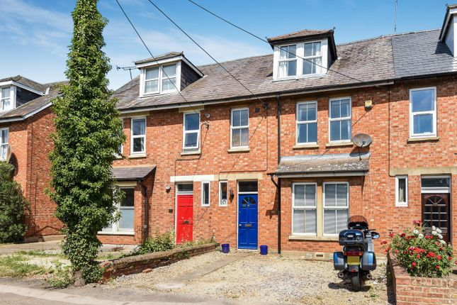 Thumbnail Terraced house to rent in Radley Road, Abingdon